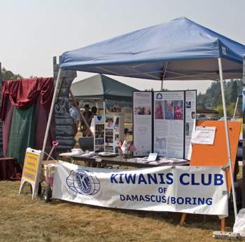 Kiwanis Club of Damascus-Boring