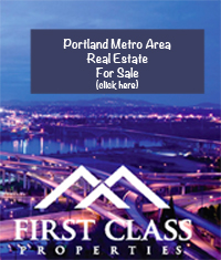 Portland Metro Area Real Estate